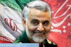 جنرل قاسم سلیمانی، ایرانی قوم کے ہیرو