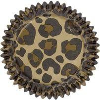 Leopard ColorCups Baking Cups - Wilton