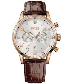 Hugo Boss Men's Watch / Christmas gift//