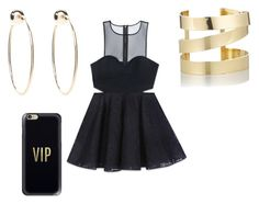 """Vip"" by valenzheidy ❤ liked on Polyvore featuring Bebe, Étoile Isabel Marant and Casetify"