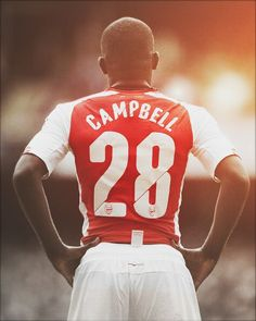 Campbell Arsenal Fc, Arsenal Soccer, Training Kit, Costa Rica, Fa Cup, Goalkeeper, Home And Away, Premier League, London