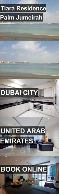 Hotel Tiara Residence Palm Jumeirah in Dubai City, United Arab Emirates. For more information, photos, reviews and best prices please follow the link. #UnitedArabEmirates #DubaiCity #travel #vacation #hotel