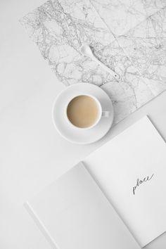 serainasilja | coffee and @prvncl #provencialmag | www.serainasilja.de