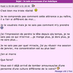 doctissimo m'a tuer Blog Tumblr, Attention, Lol, Happy, Amazing, Fun, Happiness