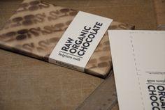 MERCHANDISING FMK – chocolate / design &process on Behance