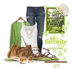 """Right Now"" by jenniemitchell on Polyvore"