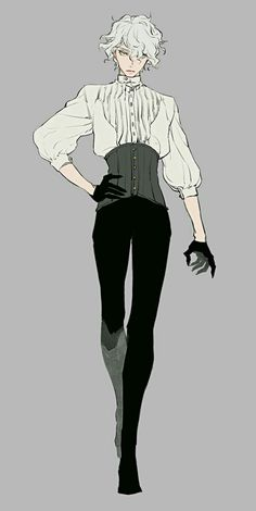 I want to wear that like to Best Picture For dessin croquis personnage For Your Taste Y Drawing Reference Poses, Drawing Poses, Drawing Ideas, Drawing Tips, Anime Outfits, Guy Drawing, Drawing Hair, Drawing Clothes, Outfit Drawings