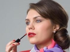 Mile high beauty: Top tips to look fab on your next flight