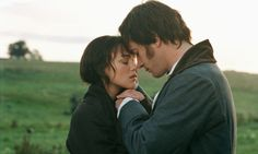 Jane Austen was way ahead of her time. Happy birthday to one of the greatest English novelists in history! Period Piece Movies, Mr Collins, Jane Austen Quotes, Pride And Prejudice 2005, Romantic Love Stories, Mr Darcy, English, I Love Books, Reading