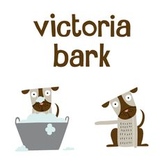 Box of Birds: Victoria Bark