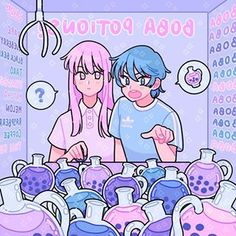 💜💜💜 i hope the perspective looks right lol Q: do you like playing claw machines? Aesthetic Drawing, Aesthetic Art, Aesthetic Anime, Arte Do Kawaii, Kawaii Art, Japan Design, Japon Illustration, 8bit Art, Cute Kawaii Drawings