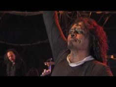 Korn Live - Here To Stay & Freak On A Leash @ Sziget 2012 - YouTube Music