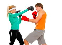 Women Being Given the Mistaken Impression that Self-Defense Should Be 'Fun' Self Defense, Mario, Running, Sports, Fun, Fictional Characters, Women, Hs Sports, Women's