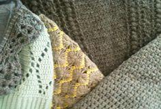 Crochet Textures