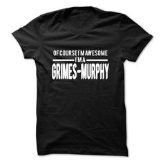 (Tshirt Amazing Deals) GRIMES-MURPHY-the-awesome  Shirts of month  This is an amazing thing for you. Select the product you want from the menu. Tees and Hoodies are available in several colors. You know this shirt says it all. Pick one up today!  Tshirt Guys Lady Hodie  SHARE and Get Discount Today Order now before we SELL OUT Today  automotive 0399 cool name shirt