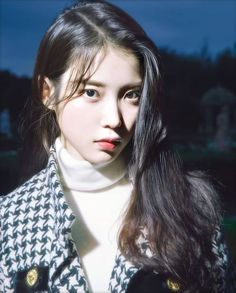 Discover recipes, home ideas, style inspiration and other ideas to try. Korean Actresses, Korean Actors, Kpop Girl Groups, Kpop Girls, Korean Girl, Asian Girl, Iu Fashion, Soyeon, Korean Celebrities