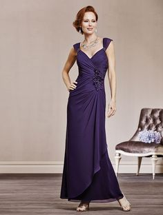 Alfred Angelo Special Occasion Dresses - Style 9000 [9000] - $199.00 color Smoke Best Bridal Prices. Com