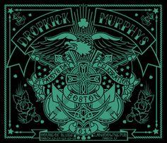 Dropkick Murphys - Swampyankee - 2014 ----