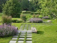 Daisy Buchanan's Garden, circa 2012