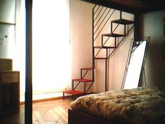 Rome, Italy Vacation Rental, 1 bed, 1 bath, kitchen in Testaccio. Thousands of photos and unbiased customer reviews, Enjoy a great Rome apartment rental perfect for your next holiday. Book online!
