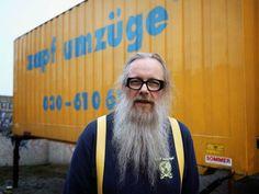 #klauszapf #milionariopovero  Tutto cominciò...: Klaus Zapf, il milionario povero