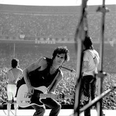 Keith Richards 1981