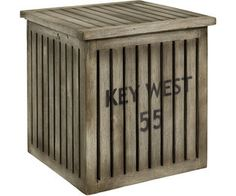KEYWEST Trunk