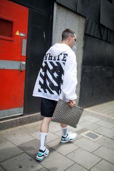 【スナップ】ロンドンのストリートファッション 2015年夏   SNAP   WWD JAPAN.COM