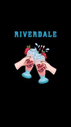 Riverdale Pop S - Wallpaper Quotes Wallpaper Free, Funny Phone Wallpaper, Trendy Wallpaper, Tumblr Wallpaper, Disney Wallpaper, Cartoon Wallpaper, Cute Wallpapers, Wallpaper Backgrounds, Textured Wallpaper