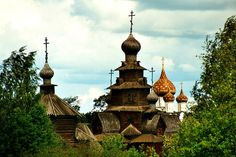 Suzdal, Russia (by frans.sellies)