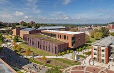 Gallery of University of Connecticut Social Sciences and Classroom Buildings / Leers Weinzapfel Associates - 2