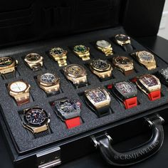 Watches For Men Luxury Box Stylish Watches, Cool Watches, Rolex Watches, Richard Mille, Vintage Watches For Men, Luxury Watches For Men, Silver Pocket Watch, Expensive Watches, Expensive Cars