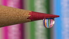 Pencils | by Barry Parker, on Flickr.