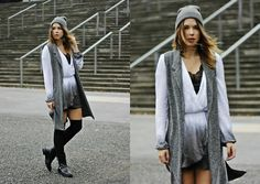 In Love With Fashion Dress, In Love With Fashion Vest