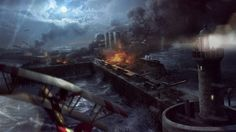 Battlefield 1 expansions Turning Tides, Apocalypse out in September and early… #VideoGames #apocalypse #battlefield #early #expansions