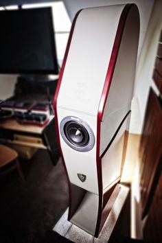 Vilner Hi-End Audio System 2/3