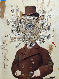 mr smooth-talker by Loui  Jover