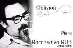 Piero Roccasalvo RUB http://mpgart.blogspot.it/