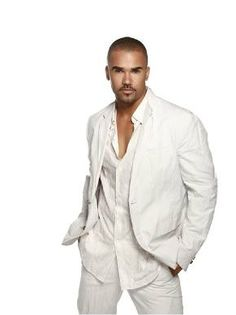 Shemar Moore awe hot
