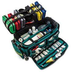 ELITE BAGS アドバンスドライフサポートバッグ|消防・消防団・警察・海保・自衛隊向け通販サイト|シグナル