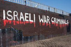 Criminales de guerra israelíes .@NicolasMaduro @Cathyka13 #PalestinaAguantaElMundoSeLevanta #VzlaContraElContrabando pic.twitter.com/CUrrElVyet