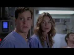 """Grey's Anatomy -- to the song """"Life is Beautiful"""" --- one of the most moving videos and songs ever"""