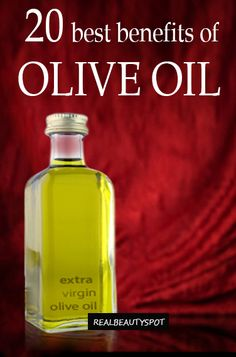 20 best benefits, uses and remedies using olive oil...