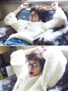Asian Sweatergirls | Sweatergirls