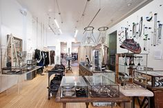 Robin Richman clothing boutique in Bucktown offers rare finds - Business Of Life - Crain's Chicago Business