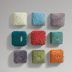 Best Free of Charge clay texture wall Thoughts Textured Wall Boxes by Rachelle Miller – Set as shown (Ceramic Wall Sculpture) Clay Wall Art, Ceramic Wall Art, Ceramic Clay, Tile Art, Ceramic Texture, Clay Texture, Plaster Texture, Texture Painting, Sculpture Clay