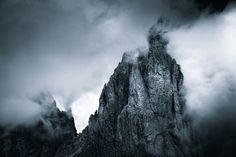 Mordor by Jakub Polomski, via Behance