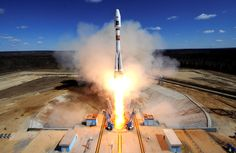 Russia's New Spaceport: The Vostochny Cosmodrome - The Atlantic