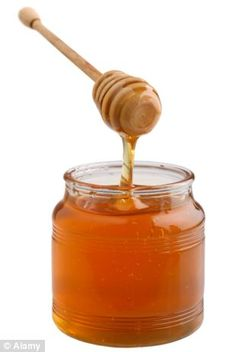 'Super honey': A know honey has produced amazing results treating wounds and infections........Have they not heard of Manuka honey? It's been used for such things for a very long time!