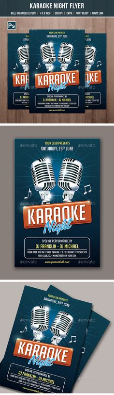 Set Of Karaoke Singing Freehand Icons  Microphone  Karaoke Icons